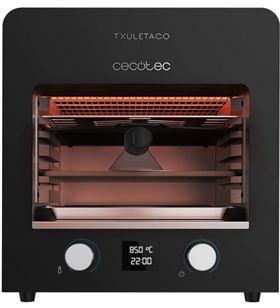Grill electrico alta temperatura Cecotec txuletaco 8000 inferno 2200w 03062 - 8435484030625