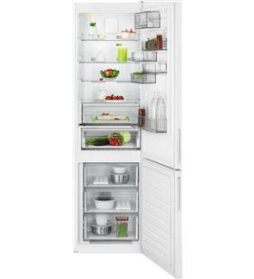 Aeg RCB636E4MW frigorífico combi clase e 201x59,5 no frost blanco - 7332543732968