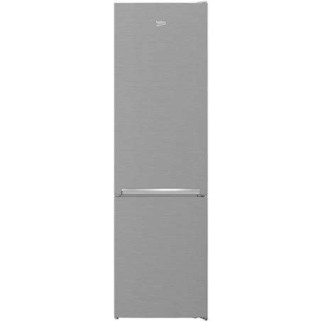 Beko RCNA406K40XBN frigorífico combi neo frost pro clase e ++ inox - 5944008924201