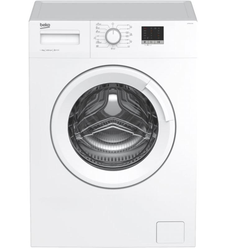 Beko WTE6511BWR lavadora carga frontal wte 6511 bwr 6kg 1000 rpm - 8690842367113