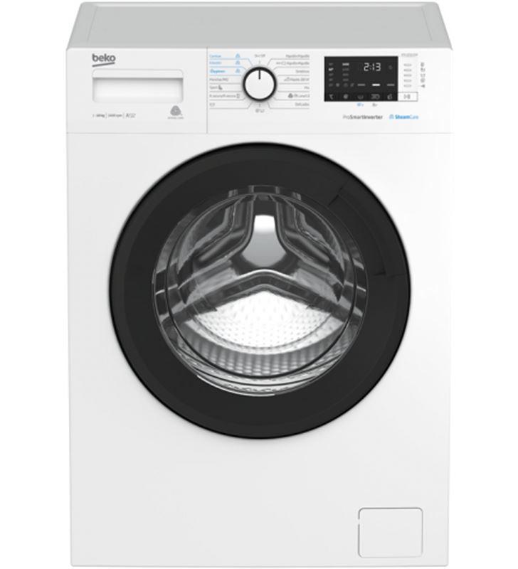 Beko WTA10712XSWR lavadora carga frontal 10kg 1400 rpm a+++ - 8690842368578