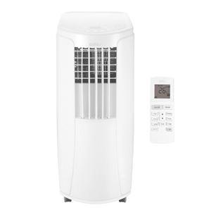 Fujitsu aire acondicionado portátil daitsu apd 12x f/c 2923 frig/h 2321 kcal/h apd12xf/c - 8432884579228