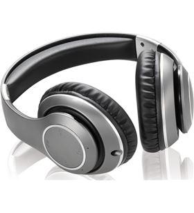 Auriculares diadema Vivanco highq sin bluetooth premiun 2x1 negro 60597 - 60597