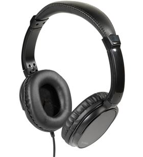 Auriculares diadema tv Vivanco tv comfort 70 cable 6,3mm 38906 - 38906