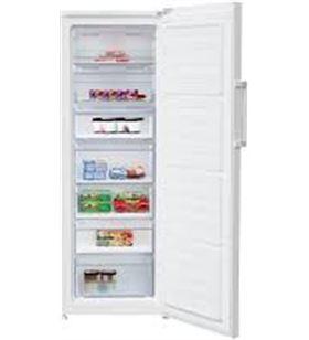 Congelador vertical Beko rfne290l31wn clase a+ 171,4x59,5 no frost 171cm RFNE290L21W - RFNE290L21W