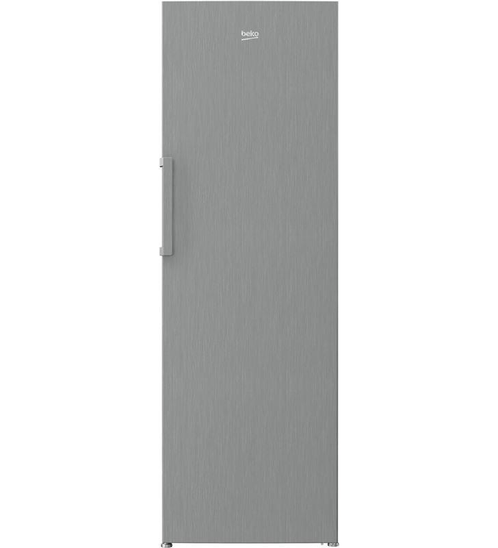 Beko RFNE312I31XBN congelador vertical clase a++ no frost acero in 185cm - 8690842200229