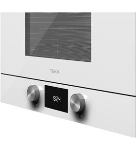 Teka 112030000 microondas integrable ml 8220 bis l wh blanco - TEK112030000
