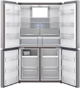 Teka frigo americano rmf 77920 ss inox 113430009 Frigoríficos Americanos - TEK113430009