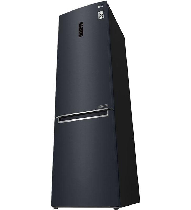 Lg GBB72MCDFN frigorífico combi no frost 203x59,5 clase d negro - 67450296_0457755155