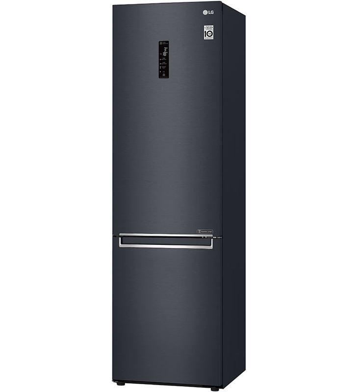 Lg GBB72MCDFN frigorífico combi no frost 203x59,5 clase d negro - 67450296_4206561950