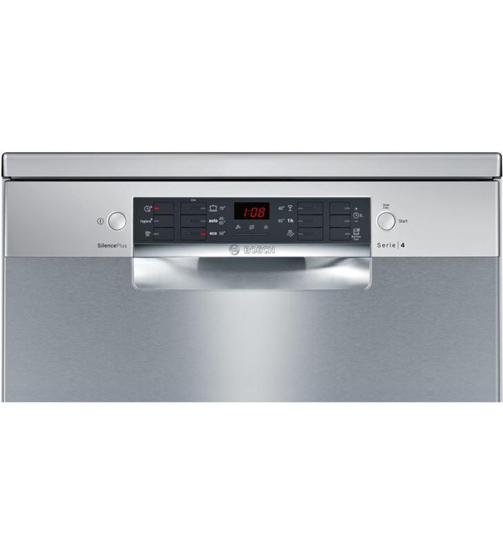 Bosch SMS46LI04E lavavajillas 60 cm inox Lavavajillas - 76749405_8561510663