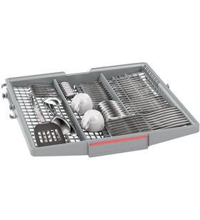 Bosch lavavajillas 60 cm SMS46LI04E inox Lavavajillas - SMS46LI04E