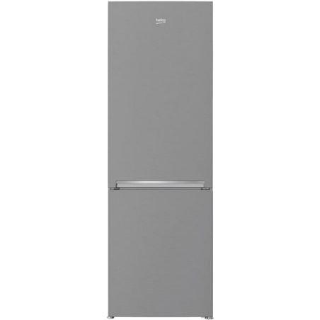 Beko RCNE366K40XBN combi frigorifico rcne366k40 neo frost e 2 cajones look inox - RCNE366K40XBN