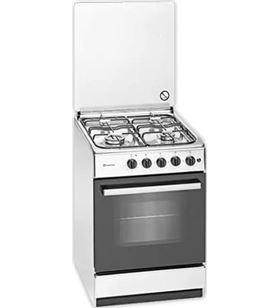 Cocina gas butano Meireles g540w blanca 4 fuegos MEIG540W - 5604409146830