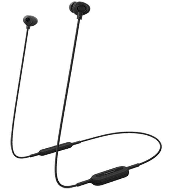 Auricular intraural btooth Panasonic nj310be-k negro RP_NJ310BE_K - PANRP_NJ310BE_K