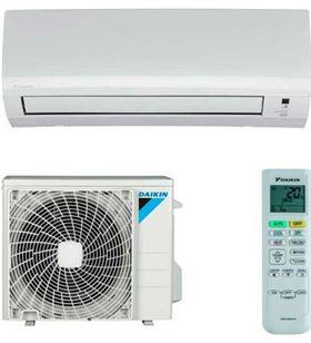 Daikin TXF35A aire acondicionado split pared frio 2.837 kcal 3.010 calor - TXF35A