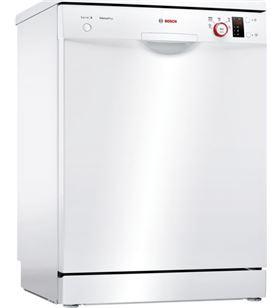Lavavajillas Bosch SMS25AW03E clase a++ 12 servicios 5 programas blanco - 4242005084203-0