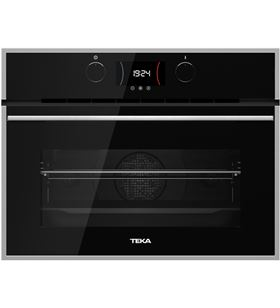 Teka 111130003 horno compacto independiente hlc 8400 multifunción negro - TEK111130003