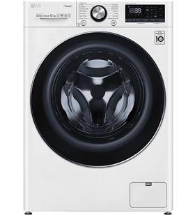 Lg lavadora carga frontal F4WV912P2 12kg 1400rpm a+++ blanca - 8806098578474