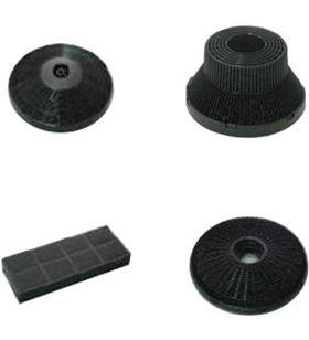 Accesorio campana Teka d6c filtro carbon 61801145 Hornos eléctricos independientes - 8421152128152