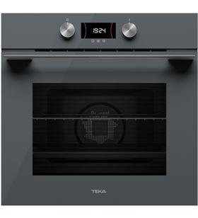 Horno independiente Teka hlb 8400 multifunción gris 111000006 - TEK111000006