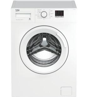 Beko lavadora carga frontal wte7611bwr 7 kg 1200 rpm clase a+++ blanco WTE 7611 BW - WTE7611BWR