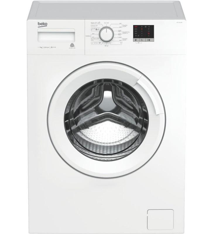 Beko WTE7611BWR lavadora carga frontal 7 kg 1200 rpm clase d blanco wte 7611 bw - WTE7611BWR