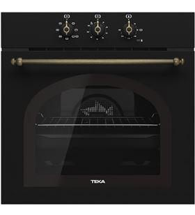 Horno independiente Teka hrb 6100 clase a multifunción antracita HRB6100AT - TEK111010006