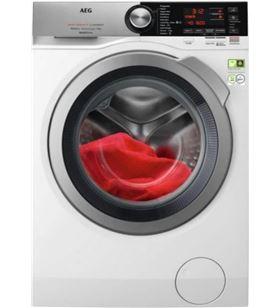 Aeg 914550687 lavadora carga frontal l8fec962q 9kg 1600rpmblanco - 7332543698448
