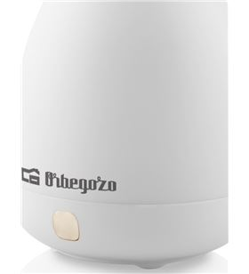 Humidificador de aromaterapia Orbegozo hua-1200 - ultrasónico - capacidad 1 17455 - ORB-PAE-HUMID HUA 1200