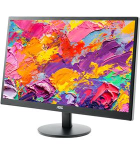 Monitor Aoc E2270SWHN - 21.5''/54.6cm - 1920*1080 full hd - 16:9 - 5ms - 200 - 29972219_3494401492