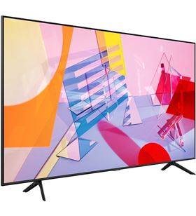 Samsung qe55q60t 2020 televisor 55'' qled 4k quantum hdr smart tv 3100hz pq QE55Q60TAUXXC - 8806090300592