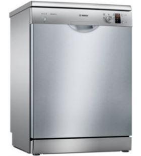 Lavavajillas Bosch SMS25AI03E clase a++ 12 servicios 5 programas acero inox - 4242002975504