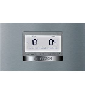 Frigorífico combi Bosch KGN39AIDP clase a+++ 203x60 no frost acero inoxidab - 4242005195916-0