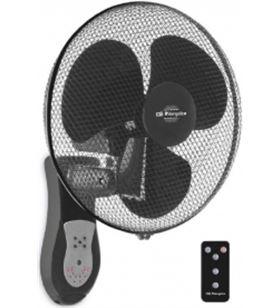 Ventilador de pared Orbegozo wf 0243 - 40w - aspas 40cm - 3 velocidades - t 17589 - 8435568401204