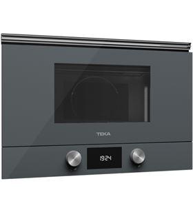 Teka 112030002 microondas integrable ml 8220 bis l st stone gray ml8220bislstgra - TEK112030002