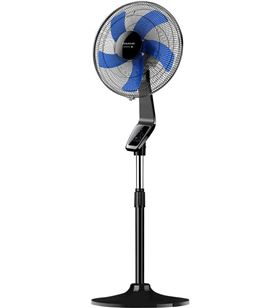 Taurus ventilador pie boreal 16cr digital (fa2201d) 40cm 5a 50w 944658 - 8414234446589