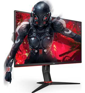 Aoc -M 24G2U5 BK monitor gaming multimedia 24g2u5 bk - 23.8''/58.6cm - 1920*1080 - 16:9 - 24g2u5/bk - AOC-M 24G2U5 BK