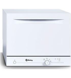 Balay 3VK311BC lavavajillas blanco f compacto Lavavajillas - 4242006291297