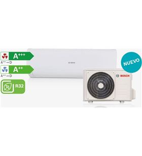 Bosch aire 1x1 3010f/c inv mural climate rac 5000 3.5kw blanco 7731200360 - 4062321104580-0