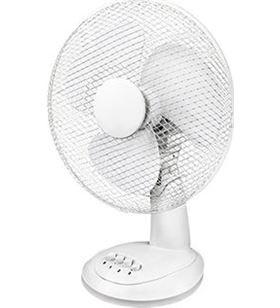 Sihogar.com ventilador kuken sobremesa 40w. 31516 Ventiladores - 8425160315160