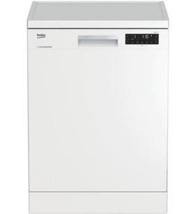 Beko DFN28432W lavavajillas (14s 8p) clase d bek Lavavajillas - 8690842161124