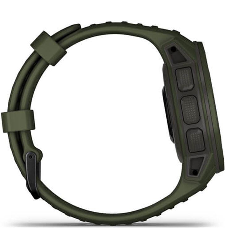 Garmin 010-02293-04 reloj deportivo con gps instinct solar tactical verde militar - pant - 80217494_6933956297