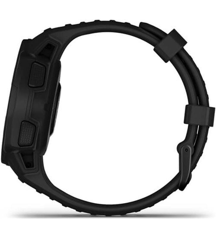 Reloj deportivo con gps Garmin instinct solar tactical negro - pantalla 23* 010-02293-03 - 80217471_3263293928