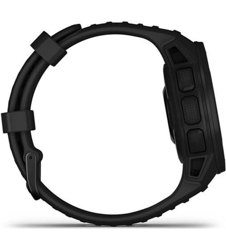 Reloj deportivo con gps Garmin instinct solar tactical negro - pantalla 23* 010-02293-03 - 80217471_4646228814