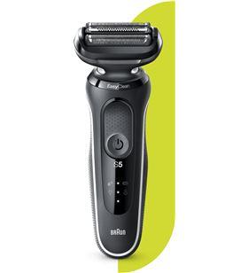 Afeitadora Braun 50W1000S barbero afeitadoras - BRA50W1000S