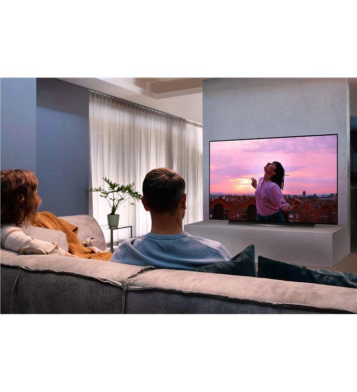 Televisor Lg OLED65CX6LA - 65''/165cm - 3840*2160 4k - hdr - dvb-t2/c/s2 - s - 79867835_2060151876