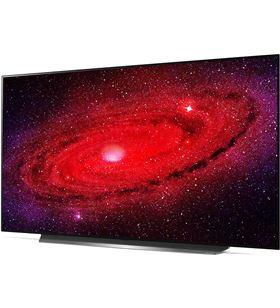 Televisor Lg OLED65CX6LA - 65''/165cm - 3840*2160 4k - hdr - dvb-t2/carga superior 2 - s - LGE-TV OLED65CX6LA