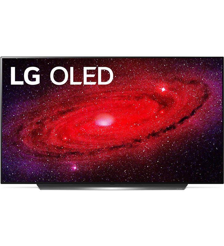 Televisor Lg OLED65CX6LA - 65''/165cm - 3840*2160 4k - hdr - dvb-t2/c/s2 - s - LGE-TV OLED65CX6LA
