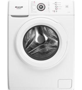 Brandt lavadora carga frontal BAL82WWP 8 kg 1200 rpm - 6133826002812